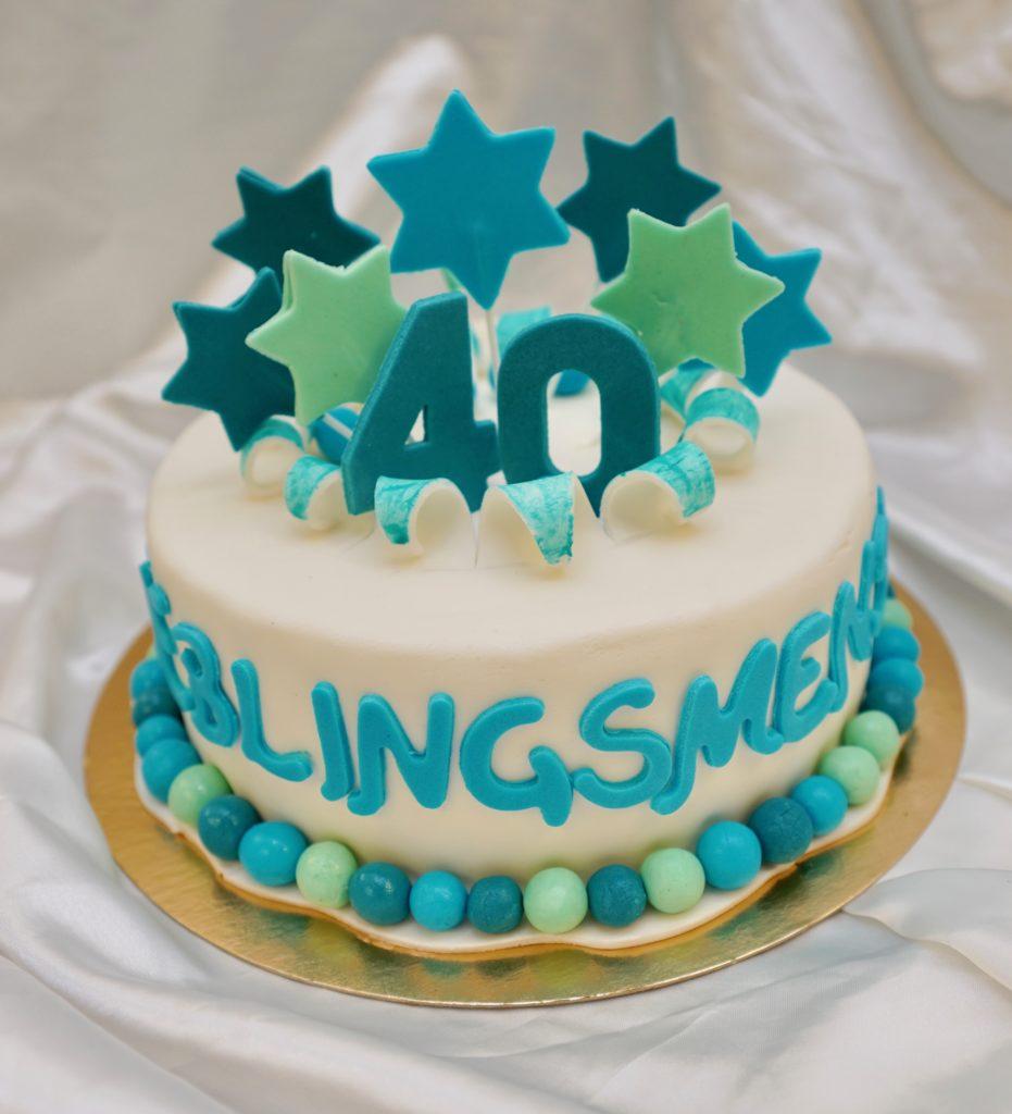 Torte Lieblingsmensch